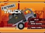 เกมส์ซิมสันขับรถบรรทุกโรงงาน