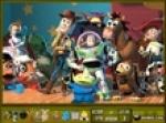 เกมส์หาของ Toy Story 3