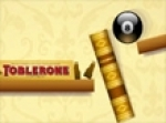 เกมส์ Tackle a Toblerone
