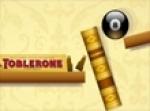 เกมส์ Tackle a Toblerone