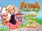 เกมส์จัดดอกไม้