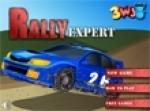 เกมส์รถแข่งRally Experts
