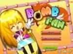 เกมส์วางระเบิดBomb Fan
