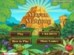 เกมส์จับคู่ไพ่Mayan Mahjong