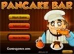 เกมส์Pancake Bar