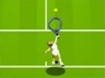 เกมส์แข่งเทนนิส