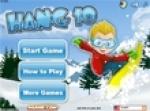 เกมส์สกีหิมะHang10