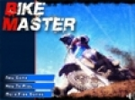 เกมส์มอเตอร์ไซค์วิบาก Bike Master