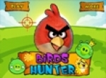 เกมส์Angry Birds Hunter