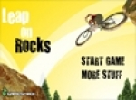 เกมส์ขี่จักรยานเสือภูเขา