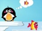 เกมส์เพนกวินกินปลา