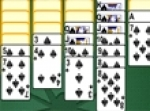เกมส์Spider Solitaire