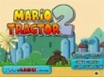 เกมส์Mario Tractor2