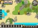 เกมส์ผจญภัยในเกาะหรรษา