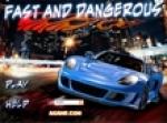 เกมส์รถแข่งFast and Dangerous