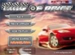 เกมส์รถแข่งKing of Drift