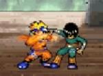เกมส์นารูโตะเป่ายิ้งฉุบต่อสู้
