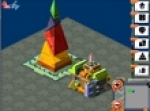 เกมส์สร้างเมืองออนไลน์