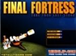 เกมส์ยิงปืนFinal Fortress
