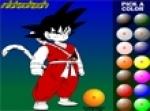 เกมส์ระบายสีโงกุน
