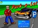 เกมส์พนักงานจอดรถซุปเปอร์มาร์เก็ต