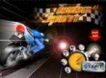 เกมส์แข่งมอเตอร์ไซค์ Turbo Spirit