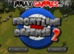 เกมส์Frontline Defense 2