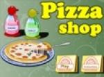 เกมส์ร้านพิซซ่า