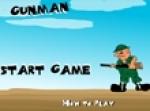 เกมส์ทหารยิงระเบิด