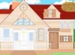 เกมส์สร้างบ้านในฝัน