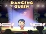 เกมส์ราชินีนักเต้น