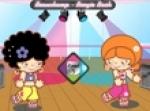 เกมส์ครูสอนเต้น