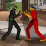 เกมส์ต่อสู้บูชิโด