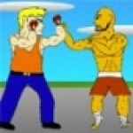 เกมส์นักสู้ริมถนน