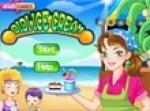 เกมส์ขายของริมชายหาด