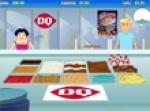 เกมส์ขายไอศกรีมแดรี่ควีน