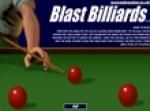 Blast Billiards Game