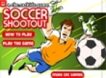 Soccer Shootout Game
