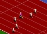 เกมส์วิ่ง 100 เมตร