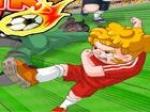 เกมส์นักเตะแข้งสายฟ้า Soccer Stars