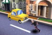 เกมส์คุณยายวิ่งหนีออกจากโรงพยาบาล Angry Gran Run: Grannywood Game