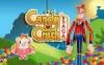เกมส์แคนดี้ครัช ซาก้า Candy Crush Saga