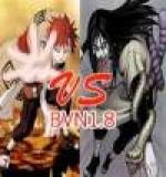เกมส์บลีช vs นารูโตะ 1.8 bleach vs naruto 1.8
