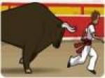 เกมส์วิ่งหนีวัวกระทิง Extreme Pamplona