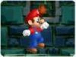 เกมส์มาริโอวิ่งหนีเสือ Mario Run and Gun
