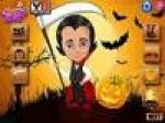เกมส์แต่งตัวเด็กชายฮาโลวีน Happy Halloween Dress Up Boy
