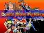 เกมส์ต่อสู้ของญี่ปุ่น