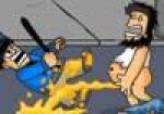 เกมส์ต่อสู้คนบ้า 3