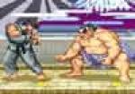 เกมส์ต่อสู้ถนนนักสู้