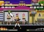 เกมส์ต่อสู้ผู้หญิง